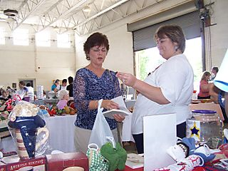 30th craft fair 005