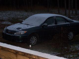 Snowfloor 001