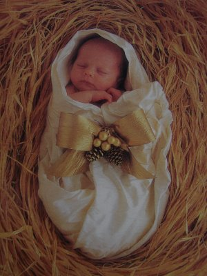 Baby Jesus 001