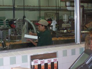Krispy kreme 005