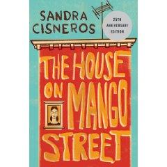 The house on mango st