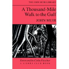 A 1000 mile walk