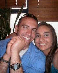 Sara and josh