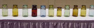 Lightening jars