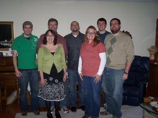 Thanksgiving 2011 012