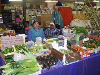 Flea market 032