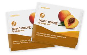 Peach_oolong_teabags