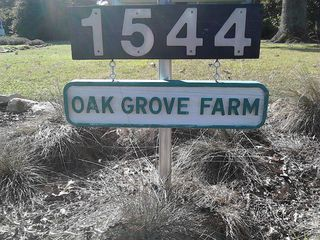 Oak grove farm
