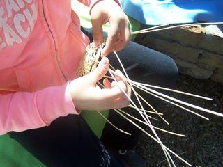 Basket weaving 002