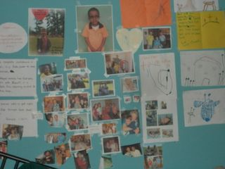 Becky's wall2