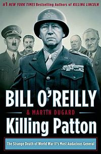 Killing_Patton_cover