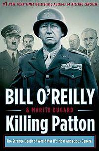 Killing_Patton_cover
