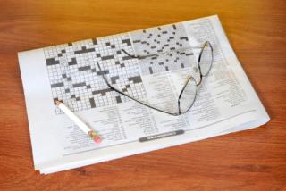 Cw puzzle